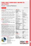 View factsheet