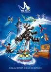 Download latest Merlin Entertainments plc annual Report & Accounts