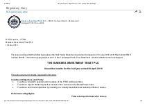 Download interim Report &amp Accounts
